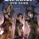 Power Rangers – Drakkon New Dawn #2 (2020)