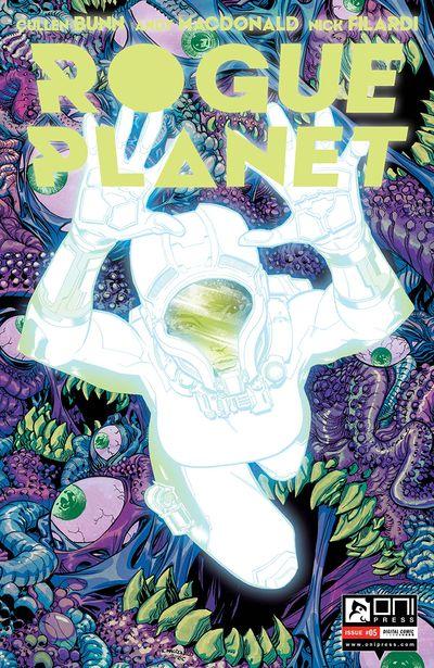 Rogue Planet #5 (2020)