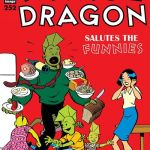 Savage Dragon #252 (2020)
