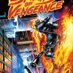 Spirits of Vengeance – Rise of the Midnight Sons (TPB) (2016)