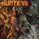 Star Wars – Bounty Hunters #5 (2020)