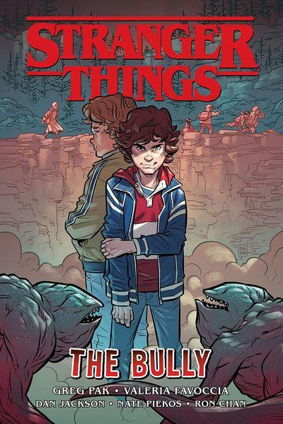 Stranger Things – The Bully (2020)