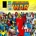 The Infinity War #1 – 6 (1992)