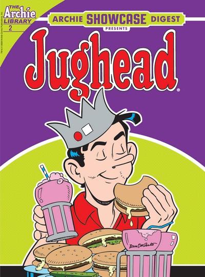 Archie Showcase Digest #2 – Jughead (2020)
