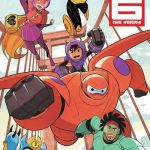 Big Hero 6 – The Series #3 (2020)