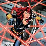 Black Widow – Widow's Sting #1 (2020)