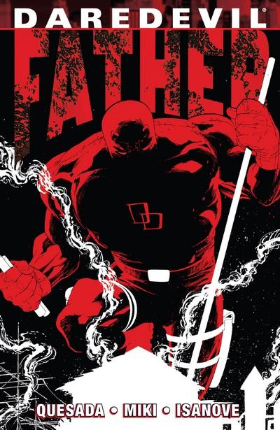 Daredevil – Father (TPB) (2015)