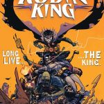 Dark Nights – Death Metal Robin King #1 (2020)
