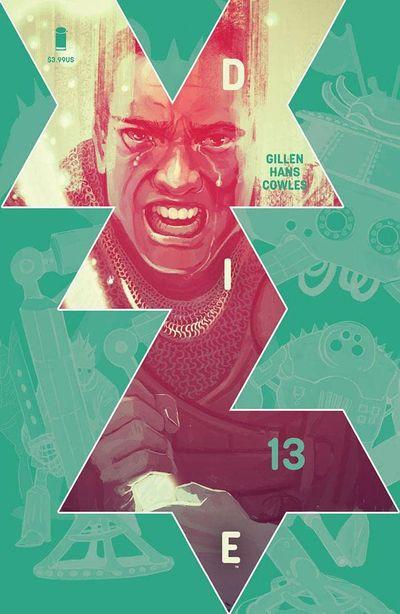 Die #14 (2020)