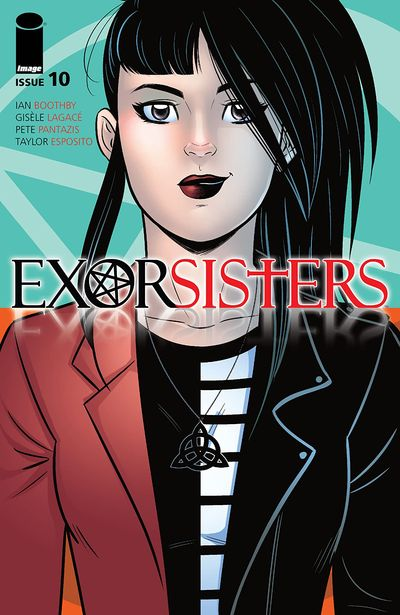 Exorsisters #10 (2020)