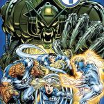 Fantastic Four – Antithesis #3 (2020)