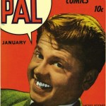 Hello Pal Comics #1 – 3 (1943)