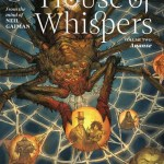 House of Whispers Vol. 2 – Ananse (TPB) (2020)