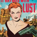 It Rhymes with Lust (1950)