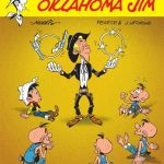 Lucky Luke #76 – Oklahoma Jim (2020)
