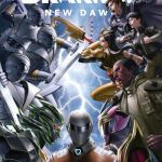Power Rangers – Drakkon New Dawn #3 (2020)