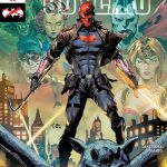 Red Hood – Outlaw #50 (2020)