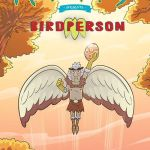 Rick and Morty Presents – Birdperson #1 (2020)
