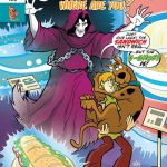 Scooby-Doo Where Are You #106 (2020)