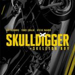 Skulldigger and Skeleton Boy #5 (2020)