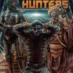 Star Wars – Bounty Hunters #6 (2020)