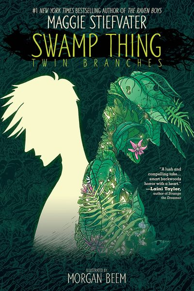 Swamp Thing – Twin Branches (2020)