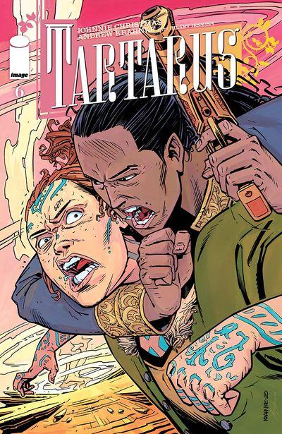 Tartarus #6 (2020)
