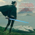 The Art of Star Wars – The Last Jedi (2017)