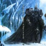 The Art of World of Warcraft – Wrath of the Lich King (2008)