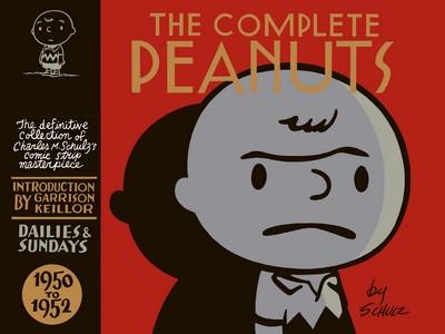The Complete Peanuts Vol. 1 – 26 (2015-2016)