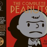 The Complete Peanuts Vol. 1 – 26 (2015-2016)