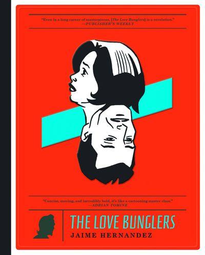 The Love Bunglers (2014)