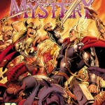 The Mighty Thor – Journey Into Mystery – Everything Burns (Story Arc) (2012)