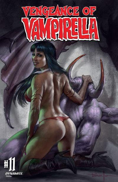 Vengeance of Vampirella #11 (2020)