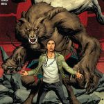 Werewolf By Night #1 (2020)