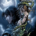 Witchblade – Shades of Gray Vol. 1 (TPB) (2008)