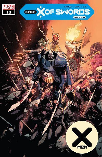 X-Men #13 (2020)