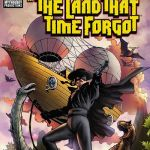 Zorro in the Land That Time Forgot #1 (2020)