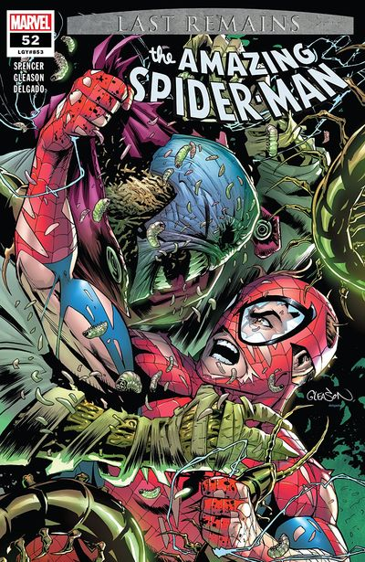 Amazing Spider-Man #52 (2020)