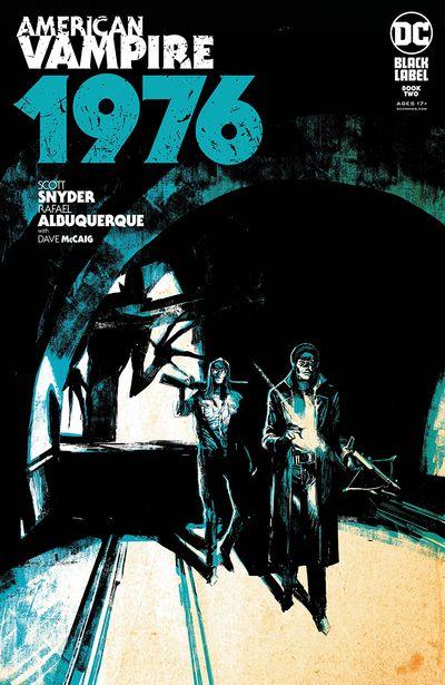 American Vampire 1976 #2 (2020)