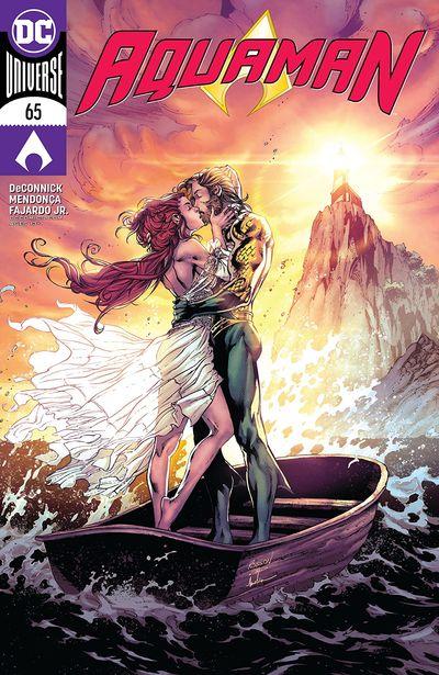 Aquaman #65 (2020)