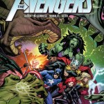 Avengers by Jason Aaron Vol. 6 – Star Brand Reborn (TPB) (2020)