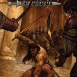 Conan The Barbarian #16 (2020)