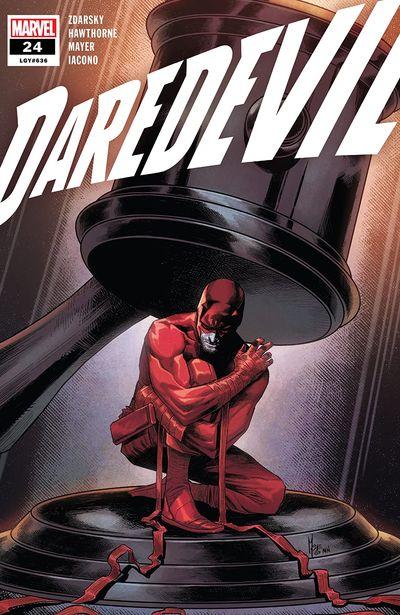 Daredevil #24 (2020)