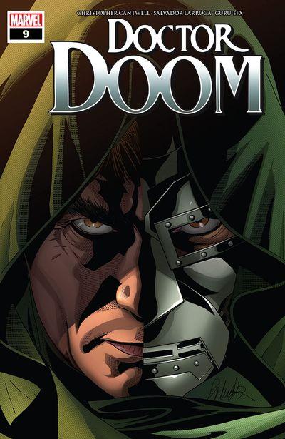 Doctor Doom #9 (2020)