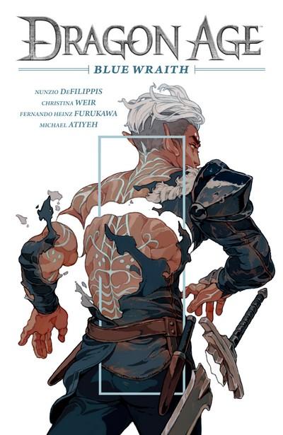 Dragon Age – Blue Wraith (TPB) (2020)