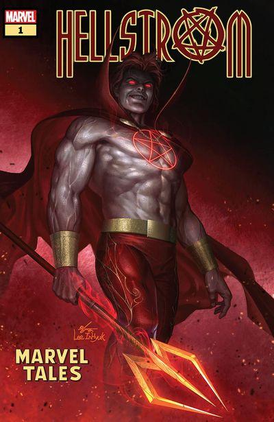 Hellstrom – Marvel Tales #1 (2020)