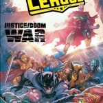 Justice League Vol. 5 – The Doom War (TPB) (2020)