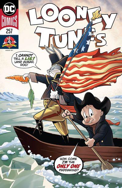 Looney Tunes #257 (2020)