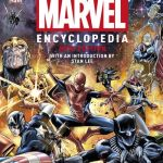 Marvel Encyclopedia New Edition (2019)